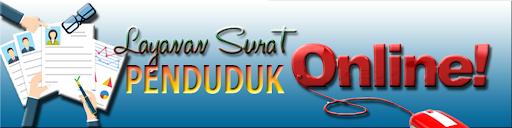 Layanan Surat Online